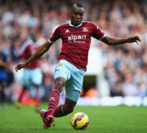 Premier League: Diafra Sakho fait tomber le leader Manchester City