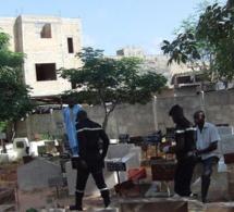 Exhumation du corps de la dame à Pikine : La défunte avait été enterrée sans permis de d'inhumer, le fossoyeur cuisiné par la police