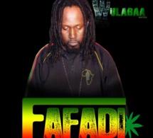 "FAFADI feat BAKHAW :""Sérri coco"""