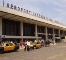 Escroquerie sur plus de 34 millions : Un ressortissant mauritanien arrêté à l'aéroport de Dakar