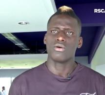 Kara Mbodji: «Je suis le défenseur le plus cher de l'histoire d'Anderlecht »