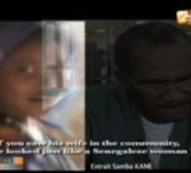 Vidéo: Sa femme – convertie à l'islam – le trompait avec un Nigérian Samba Kane abat l'amant de son épouse…