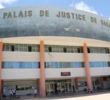 Destruction volontaire d'archives publiques : Le clerc A. Sakho déchire le registre du tribunal de grande instance et écope de 3 mois de prison