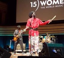 Cheikh Ndigël Lô remporte le Womex Award 2015
