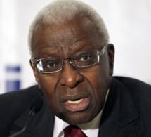 Corruption: Diack risque 10 ans de prison