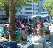 Affaire du bailleur qui a jeté son locataire à la rue à la Sodida : Une autre plainte plane sur la tête de Alé Seck pour coups et blessures volontaires