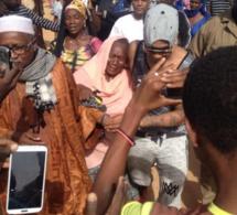 Aéré Lao (Fouta): Retrouvailles émouvantes entre Elhadji Diouf et sa tante