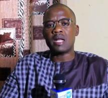 """Madani Sy: """"Nous en avons assez de la dualité entre Diouf Sarr et Khalifa Sall"""""""