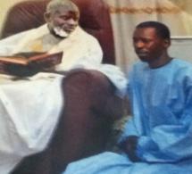 """Cheikh Amar, patron de Holding Amar : """"Serigne Saliou, ma fortune et moi"""""""