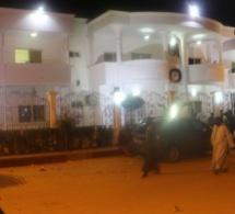 TOUBA-Janatul Mahwa : Le luxueux palais de Cheikh Bethio (photos)
