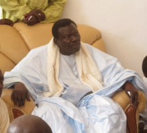 """Confidences de Cheikh Béthio Thioune : """"J'étais un dandy, je mettais ma veste et je me dirigeais vers Ziguinchor pour danser et faire la fête""""."""