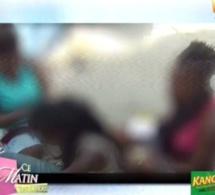 Des jeunes dames qui se bousculent pour se taper des Mbacké-Mbacké et des…