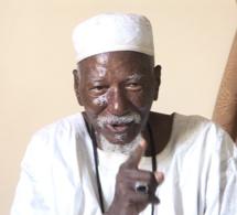 """Magal de Touba : Le khalife à la délégation des députés : """"Dites à Moustapha Niasse de bannir les querelles et les invectives à Assemblée nationale"""""""