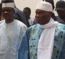 "Vidéo-Madické Niang parle: ""Abdoulaye Wade est le mouride accompli, le mouride indéfectible..."""