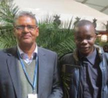 Cop 21 – Interview croisée : eau et changement climatique autour du Fleuve Sénégal