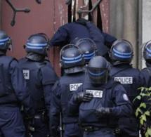 Menace jihadiste: Dakar en toge de fer