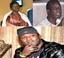 Thione seck, Aida Ndiaye Bada Lô, Modou Lô: le Top 3 des recherches des sénégalais en 2015 dans Google