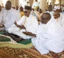"""Serigne Cheikh Sidy Mokhtar Mbacké à Serigne Maodo Sy """"..toutes nos difficultés sont finis au Sénégal..."""" - Ecoutez !"""