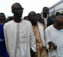 Affaire Lamine Diack: Serigne Assane Mbacké exige la démission de Macky Sall