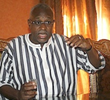 Gamou Massalikoul Djinane - Des talibés interpellent Mbackiyou Faye: Un Gamou et pas de meeting !
