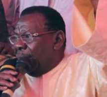 """Cheikh Béthio Thioune: Ses étonnantes révélations sur son épouse """"Cheikh"""" Adja Diéthé Pène (regardez)"""