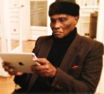 Voici le Message de l'ancien Président Me Abdoulaye Wade à l'occasion du nouvel An