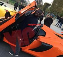 Recherché par la DIC, Cheikh Moustapha Cissé marabout jet-seteur se refugie à Paris en passant par la Gambie: Qui est derrière sa protection?