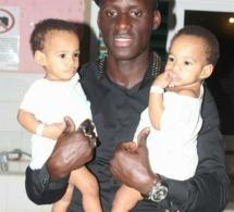 Œuvres sociales: L'international Sénégalais d'Anderlecht Kara Mbodj casque des millions à Mbour.