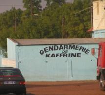 Marie Kaffrine : Le 2e adjoint vole le chéquier d'Abdoulaye Wilane et tente de retirer 300.000 FCfa
