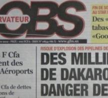 Diffamation : Le correspondant de « L'Obs » à Touba réclame 50 millions à des confrères