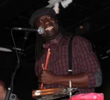 Elage Diouf : « On fait trop de mbalax »