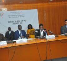 Bilan PSE en 2014 : Amadou Bâ met en exergue quelques résultats sectoriels et macroéconomiques