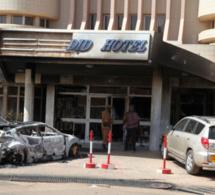 Bilan de l'attaque terroriste à Ouagadougou: Au moins 26 morts et 56 blessés