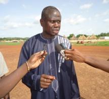 Extradition : Seydi Gassama veut que Massata Diack soit jugé au Sénégal et puni sévèrement s'il est coupable