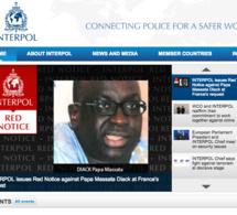 Diack fils recherché par Interpol : Le Sénégal va-t-il livrer Papa Massata?