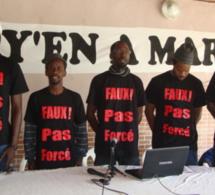 """Affaire Lamine Diack : """"Y en a marre"""" ne veut plus en parler"""