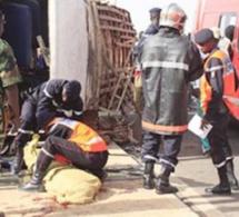 Drame : Un homme se jette sous un bus à Rufisque