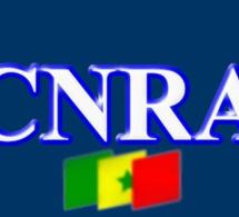 Dysfonctionnement et manquement dans les médias: Le Cnra recadre les éditeurs, les journalistes et les animateurs