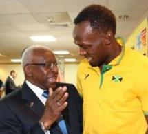 Affaire Lamine Diack : Bolt est «choqué et déçu»