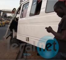 """Accidents graves sur l'autoroute: L'indiscipline de deux chauffards de car """"Ndiaga Ndiaye"""" fait de nombreux blessés"""