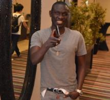 Le chanteur Pape Diouf se lance dans l'habillement avec sa nouvelle marque PDG pour bientôt.