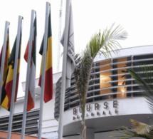 BRVM : Ecobank TG et BOA CI sont les titres les plus actifs