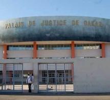 Fait insolite au tribunal des flag : La juge met aux arrêts une avocate