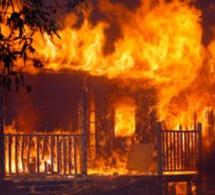 """(Insolite) A Tambacounda, il suffit qu'une fillette dise """"maman, il est là"""" : pour qu'une concession prenne feu"""