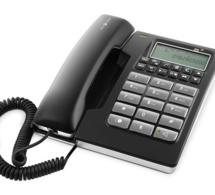 Télécommunications : Le téléphone fixe continue sa chute libre