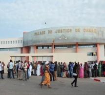 Palais de justice de Dakar: Des gendarmes « reconvertis » en greffiers
