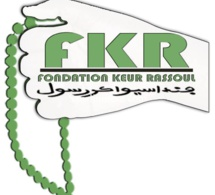 Nécrologie : La fondation Keur Rassoul présente ses condoléances à Me Ousmane Ngom suite aux décès de son grand frère  …