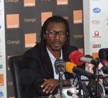 Sénégal-Niger du 26 et 29 mars : Aliou Cissé convoque 4 nouveaux joueurs parmi les 26 convoqués