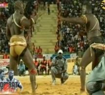 Combat Garga-Boy Niang : vous n'imaginerez jamais qui a