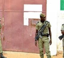 Bagarre à la prison de Diourbel: Des détenus grièvement blessés